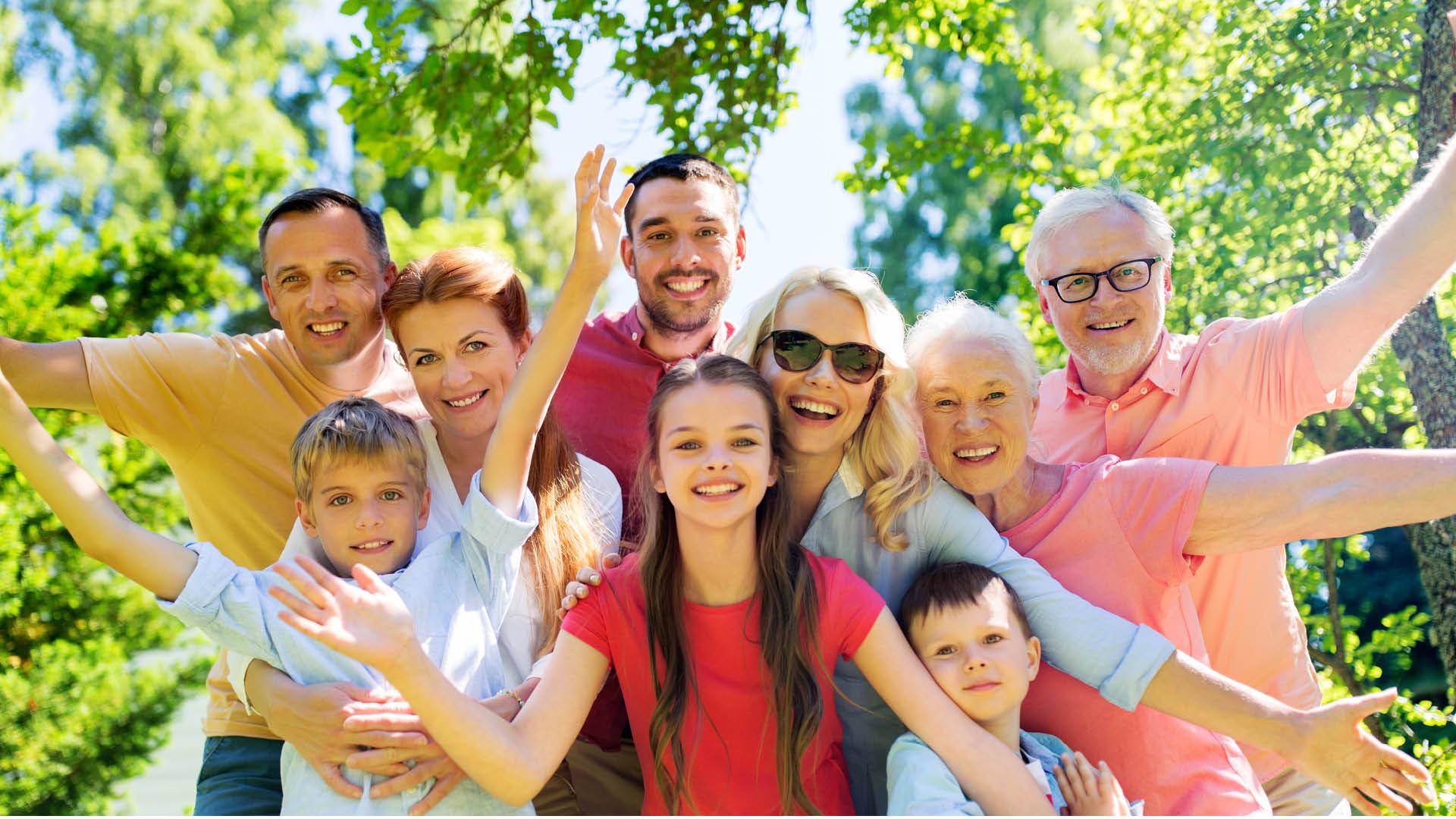 Familientreffen | © Syda Productions - fotolia.com