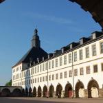 Schloss Friedenstein Gotha | © Thüringer Tourismus GmbH