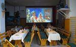 Vorführraum für Gruppenreisen | Greiner Glas Manufaktur Neuhaus