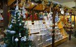 Weihnachtsland für Gruppenreisen | Greiner Glas Manufaktur Neuhaus