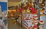 Weihnachtsland Ausstellung für Gruppenreisen | Greiner Glas Manufaktur Neuhaus