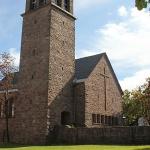 Kirche in Oberhof, Stadtrundgang | © Tourist Information Oberhof